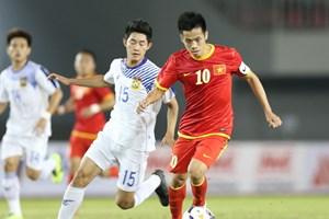 """U23 Việt Nam tự tin """"tử chiến"""" Malaysia"""