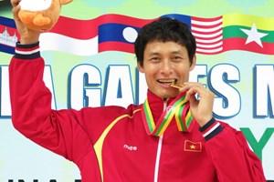 """5 sao"" cho Taekwondo Việt Nam tại SEA Games 27"