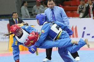 Lịch thi đấu SEA Games 27 của Việt Nam ngày 21/12