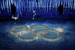 Sochi: Cái kết sinh động và cống hiến