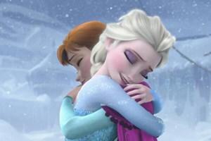 Frozen thắng lớn với 2 Oscar, gồm cả bài hát hay nhất