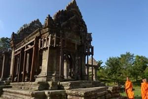 Campuchia yêu cầu Thái Lan tuân thủ phán quyết ICJ