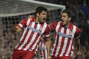 Ngược dòng hạ Chelsea, Atletico biến chung kết thành derby