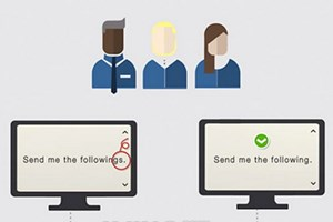 Dịch vụ biên tập văn bản tiếng Anh ChattingCat ra mắt trang web