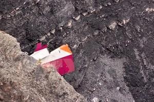 Đã phân tách 150 mẫu ADN nạn nhân vụ Airbus A320 rơi ở Pháp