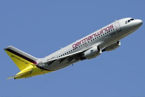 Thêm 1 máy bay của Germanwings phải chuyển hướng do gặp sự cố