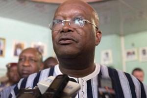 Burkina Faso tiếp tục chiến dịch truy lùng các đối tượng khủng bố