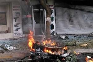 Thổ Nhĩ Kỳ: Nổ gần căn cứ quân sự ở Istanbul, 5 người bị thương