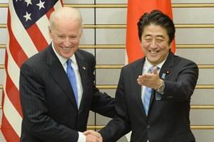 Mỹ, Nhật Bản hợp tác giải quyết vấn đề ADIZ của Trung Quốc