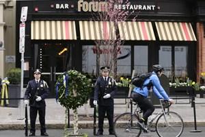 [Photo] Tưởng niệm nạn nhân vụ đánh bom khủng bố Boston