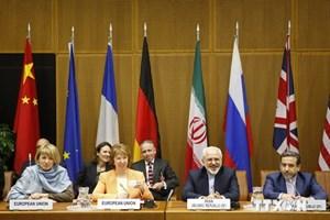 EU kéo dài quyết định nới lỏng biên pháp trừng phạt với Iran