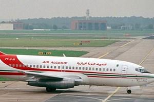 [Video] Tìm thấy mảnh vỡ của chiếc máy bay Algeria mất tích