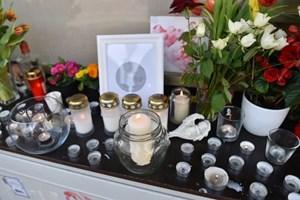 Đức tưởng niệm 18 học sinh và giáo viên trong vụ rơi máy bay