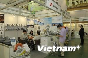 """[Video] Doanh nghiệp Hàn Quốc """"đổ bộ"""" sau FTA Việt-Hàn"""
