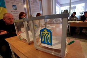 Ukraine bắt đầu chuẩn bị cho các cuộc bầu cử địa phương