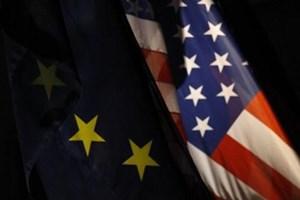 EU và Mỹ đạt được thỏa thuận về chia sẻ dữ liệu cá nhân