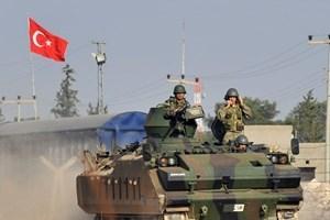 16 lính Thổ Nhĩ Kỳ tử trận do đụng độ với phiến quân PKK