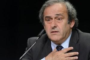 Ông Michel Platini rút khỏi cuộc tranh cử chức Chủ tịch FIFA