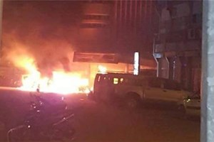 Burkina Faso: 3 đối tượng vụ tấn công khách sạn vẫn đang lẩn trốn