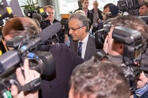Bầu cử FIFA: Chủ tịch LĐBĐ châu Á nhận được sự ủng hộ lớn