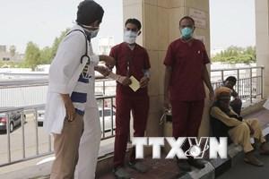 Bộ Y tế Saudi Arabia xác nhận 3 trường hợp mới nhiễm MERS