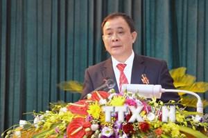 [Video] Thông tin ban đầu về vụ lãnh đạo tỉnh Yên Bái bị bắn
