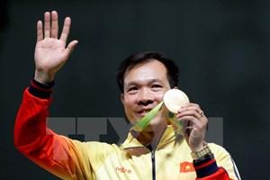 [Mega Story] Dấu ấn thể thao Việt Nam tại đấu trường Olympic