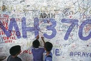Nhóm điều tra công bố báo cáo sơ bộ thứ ba vụ máy bay MH370