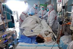 Trung Quốc phát hiện thêm ca nhiễm virus H7N9 mới ở người