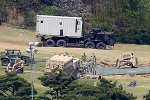 Nga cáo buộc Hàn, Mỹ làm leo thang căng thẳng khu ở Đông Bắc Á