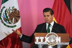 Lãnh đạo Mexico, Canada khẳng định theo đuổi Hiệp định NAFTA