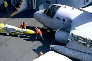 WikiLeaks công bố tài liệu CIA về hệ thống kiểm soát tên lửa