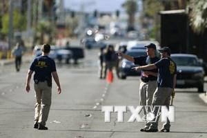 Hung thủ xả súng ở Las Vegas muốn gây ra vụ thảm sát lớn hơn