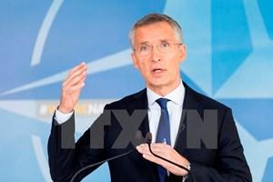 NATO hối thúc Triều Tiên từ bỏ chương trình hạt nhân, tên lửa đạn đạo