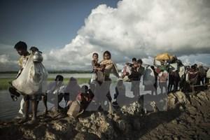 Mỹ đang xem xét việc áp đặt trừng phạt các cá nhân ở Myanmar