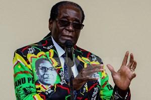 """Đảng đối lập Zimbabwe muốn loại trừ tất cả các """"trụ cột đàn áp"""""""