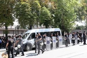 Thổ Nhĩ Kỳ bắt 54 nhân viên trường đại học liên quan tới giáo sỹ Gulen