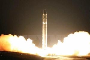 'Triều Tiên cần vài năm nữa mới có được ICBM vươn tới lãnh thổ Mỹ'