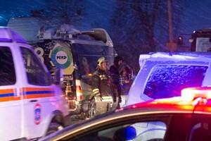 Thủ tướng Nga yêu cầu lập ủy ban khắc phục hậu quả vụ rơi máy bay