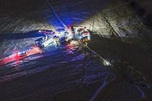 Nhiều nước gửi lời chia buồn tới gia đình nạn nhân vụ rơi máy bay Nga
