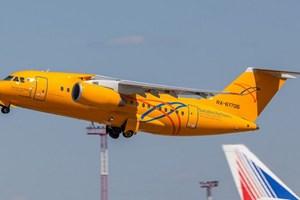Phi công máy bay An-148 xấu số đã báo cáo một lỗi kỹ thuật