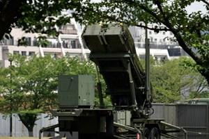 Nhật Bản xem xét triển khai khẩu đội tên lửa tới đảo Miyako