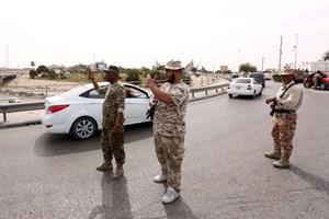 Libya: Thị trưởng Tripoli bị các tay súng không rõ danh tính bắt cóc