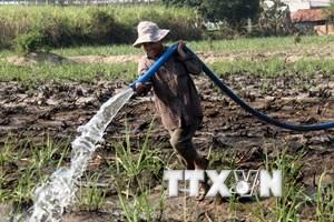 Cả nước đã cấp 2.770 giấy phép xả thải, khai thác tài nguyên nước