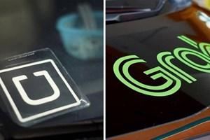 Bộ Giao thông Vận tải chưa quản lý được cơ chế giá với taxi công nghệ