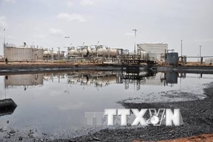 Quân Chính phủ Nam Sudan tái chiếm trung tâm dầu lửa