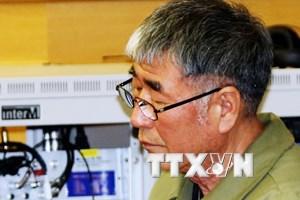 Tòa án Hàn Quốc giữ nguyên mức án đối với trưởng phà SEWOL