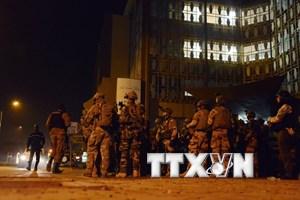 Liên hợp quốc lên án vụ tấn công khủng bố tàn ác ở Burkina Faso