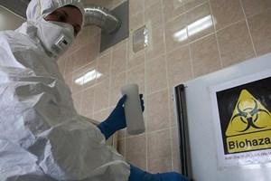 Nga: Bùng phát dịch cúm A/H1N1 ở Saint Petersburg, 22 người chết