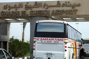 Nga muốn cử chuyên gia giám sát dài hạn tại các sân bay Ai Cập